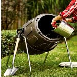 Kitchen-Compost-Collector-for-Outdoor-use-Barrel-4862-Gallons-Single-Chamber-Original-Composter-Tumbler-with-Lid-E-Book-0-1