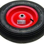 Kraftmann-Wheelbarrow-Wheel-400mm-80954-by-Kraftmann-0