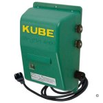 Kube-4000-110v-AC-Plug-In-Energizer-23-Joules-Wide-Impedance-0