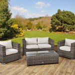 Madison-Home-Modern-Outdoor-Garden-Sectional-Wicker-Sofa-Set-with-Coffee-Table-0
