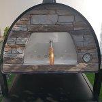Maximus-Black-Wood-Fire-Oven-0-0