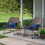 Md-Furniture-MONTK3PC-GRY-Montauk-3-Piece-Wicker-0