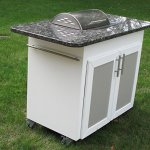 My-Condo-Grill-Indoor-Outdoor-Electric-Grill-Cart-Station-0-2