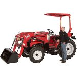 NorTrac-35XT-35-HP-4WD-Tractor-with-Front-End-Loader-With-Turf-Tires-0-1