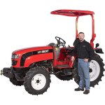 NorTrac-35XT-35HP-4WD-Tractor-with-Turf-Tires-0-1