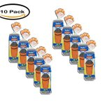 PACK-OF-10-Ruffies-Drawstring-Black-Lawn-Leaf-Bags-39-Gallon-20-ct-0