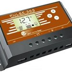 PULSE365-Solar-Charge-Controller-12-Volt-24-Volt-Battery-Charger-PWM-30Amps-800Watts-Max-0