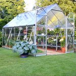 Palram-Hobby-Grower-8-x-12-Greenhouse-0-0