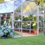 Palram-Hobby-Grower-8-x-12-Greenhouse-0