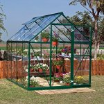 Palram-Nature-Series-Harmony-Hobby-Greenhouse-6-x-4-x-7-Silver-0-0