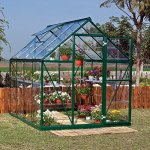 Palram-Nature-Series-Harmony-Hobby-Greenhouse-6-x-4-x-7-Silver-0