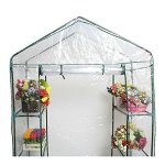 Portable-4-Shelves-Walk-In-Greenhouse-Outdoor-3-Tier-Green-House-New-0-1