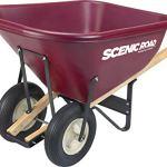 SCENIC-ROAD-Parts-Box-M10-2R-Wheelbarrow-0