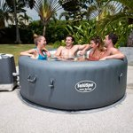SaluSpa-Palm-Springs-HydroJet-Inflatable-Hot-Tub-0