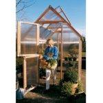 Sunshine-Mt-Hood-6-x-8-Foot-Greenhouse-0