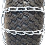 The-ROP-Shop-Pair-2-Link-TIRE-Chains-18x65x8-fits-Many-Can-Am-Quest-Outlander-Renegade-ATV-0-1