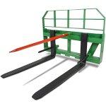 Titan-48-Pallet-Fork-Attachment-Custom-DIY-Blank-Back-Plate-0
