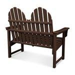 Trex-Outdoor-Furniture-Cape-Cod-Adirondack-48-Bench-in-Vintage-Lantern-0-0