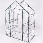 WShop-Portable-4-Shelves-Greenhouse-Outdoor-3-Tier-Green-House-New-Reinforced-Polyethylene-0