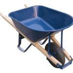 Westward-10G166-Wheelbarrow-Steel-Tray-Gauge-18-0