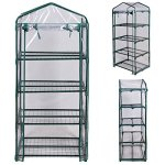 choice-Outdoor-Portable-Mini-4-Shelves-Greenhouse-Products-0-0