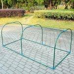 totoshop-7x3x3-Greenhouse-Mini-Portable-Gardening-Flower-Plants-Yard-Hot-House-Tunnel-0-1