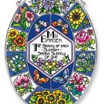 Amia-41248-My-Garden-with-Saying-6-12-by-9-Inch-Oval-Sun-Catcher-Large-0