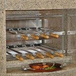 Brazilian-BBQ-Charcoal-Grill-09-Skewers-Rotisserie-System-Residential-0-2