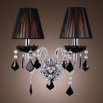Candle-Wall-Lights-Crystal-ModernContemporary-Glass-A-0-3