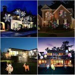Christmas-Projector-LightWONFAST-Waterproof-LED-Landscape-Spotlight-Lamp-Light-Effect-with-16-Replaceable-Slides-for-Indoor-Outdoor-Halloween-Birthday-PartyWeeding-Garden-Home-Wall-Decoration-0-1