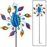 Colorful-Peacock-Wind-Spinner-0