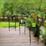 Creative-Motion-14263-7-Garden-Decor-11-x-11-x-27-Multicolor-0-0
