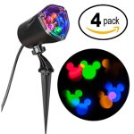 Disney-Mickey-Mouse-Ears-LightShow-Swirling-Multicolor-LED-Christmas-Spotlight-Projector-4-0