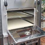 EcoQue-Wood-Fired-Pizza-Oven-Smoker-Generation-2-wStarter-Pack-Accessories-0-2