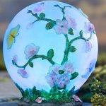 Glowing-LED-Hibiscus-Garden-Globe-0-2