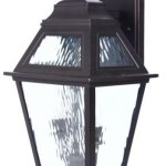 Hampton-Bay-Outdoor-Lantern-2-Light-Oil-Rubbed-Bronze-LED-Decorative-Water-Glass-0-0