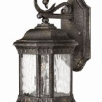 Hinkley-1720BG-Traditional-Two-Light-Wall-Mount-from-Regal-collection-in-Blackfinish-0