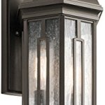 Kichler-49709OZ-Two-Light-Outdoor-Wall-Mount-0