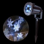 Lumabase-Projector-Lights-White-Snowflakes-0