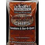 Oklahoma-Joe-Highland-879-sq-in-Smoker-with-BONUS-2LB-Luhr-Jensen-Mesquite-Chips-N-Chunks-0-1
