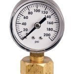 Orbit-Sprinkler-Irrigation-Pressure-Gauge-Hose-Faucet-Water-Gauges-PSI-91130-0