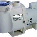 Pentair-347926-WhisperFlo-High-Performance-Energy-Efficient-Pump-12-Horsepower-240120-Volt-1-Phase-50-Hertz-0