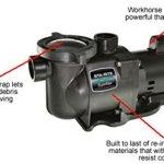 Pentair-Sta-Rite-N2-1A-HP-SuperMax-Energy-Efficient-Dual-Low-Speed-High-Performance-Inground-Pool-Pump-1-HP-230-Volt-0-0