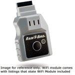 Rain-Bird-ESP4MEi-WiFi-Timer-w-Lnk-WiFi-Module-SprinklerPartsWholesale-Flashlight-Keychain-Link-WiFi-Module-Intdoor-Timer-4-Zones-0-0