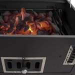 Smoke-Hollow-6500-4-in-1-Combination-3-Burner-Gas-Grill-with-Side-Burner-Charcoal-Grill-and-SmokerFirebox-0-1