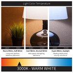 Sunlite-LED-Lantern-Wall-Mounted-Outdoor-0-0