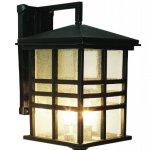 Trans-Globe-Lighting-2-Light-Coach-Lantern-4637-WB-0