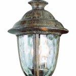 Trans-Globe-Lighting-5904-BRT-18-14-Inch-2-Lightoutdoor-Hanging-Lantern-Burnished-Rust-0