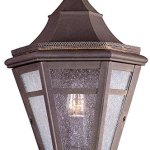 Troy-Lighting-Morgan-Hill-3075H-2-Light-Outdoor-Wall-Lantern-Natural-Rust-Finish-with-Clear-Seeded-Glass-0