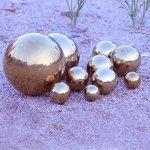 UShodor-Stainless-Steel-Mirror-Sphere-Gazing-Globe-Hollow-Ball-Garden-Ball-Home-Ornament-Decoration-in-Gold-0